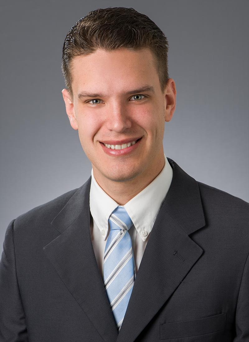 Cody R. Kennedy - Associate Attorney