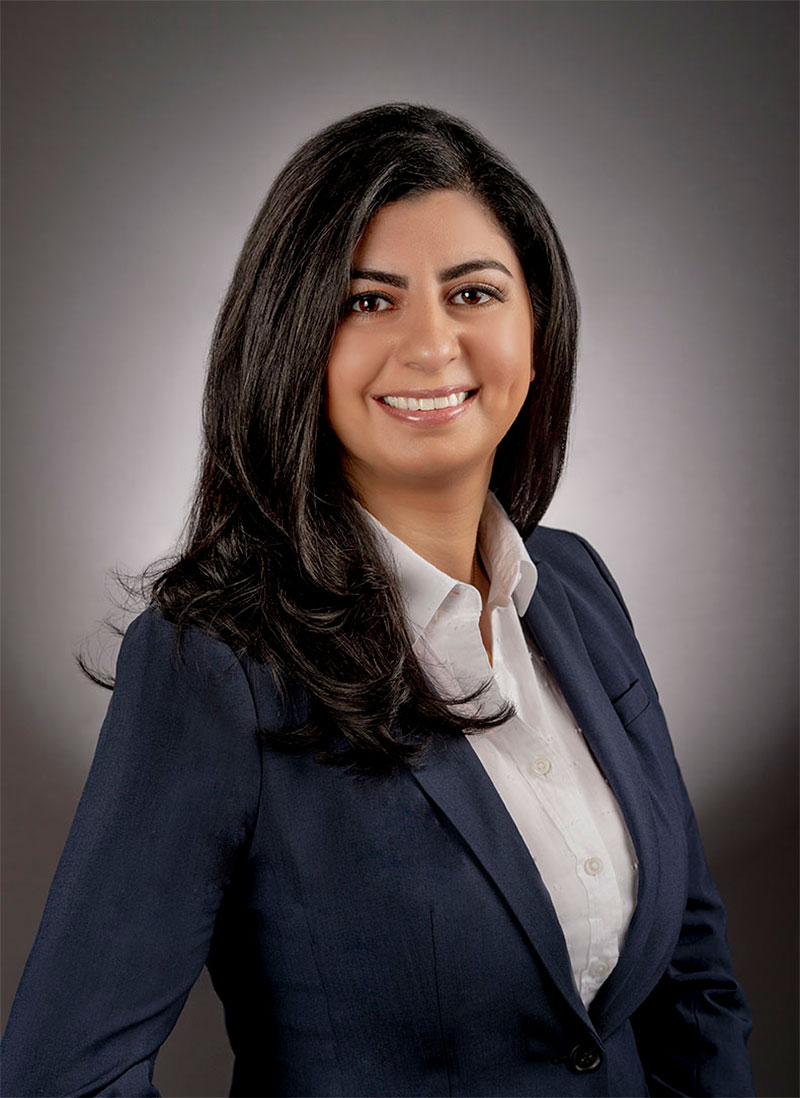 Tatiana G. Avakian - Associate Attorney