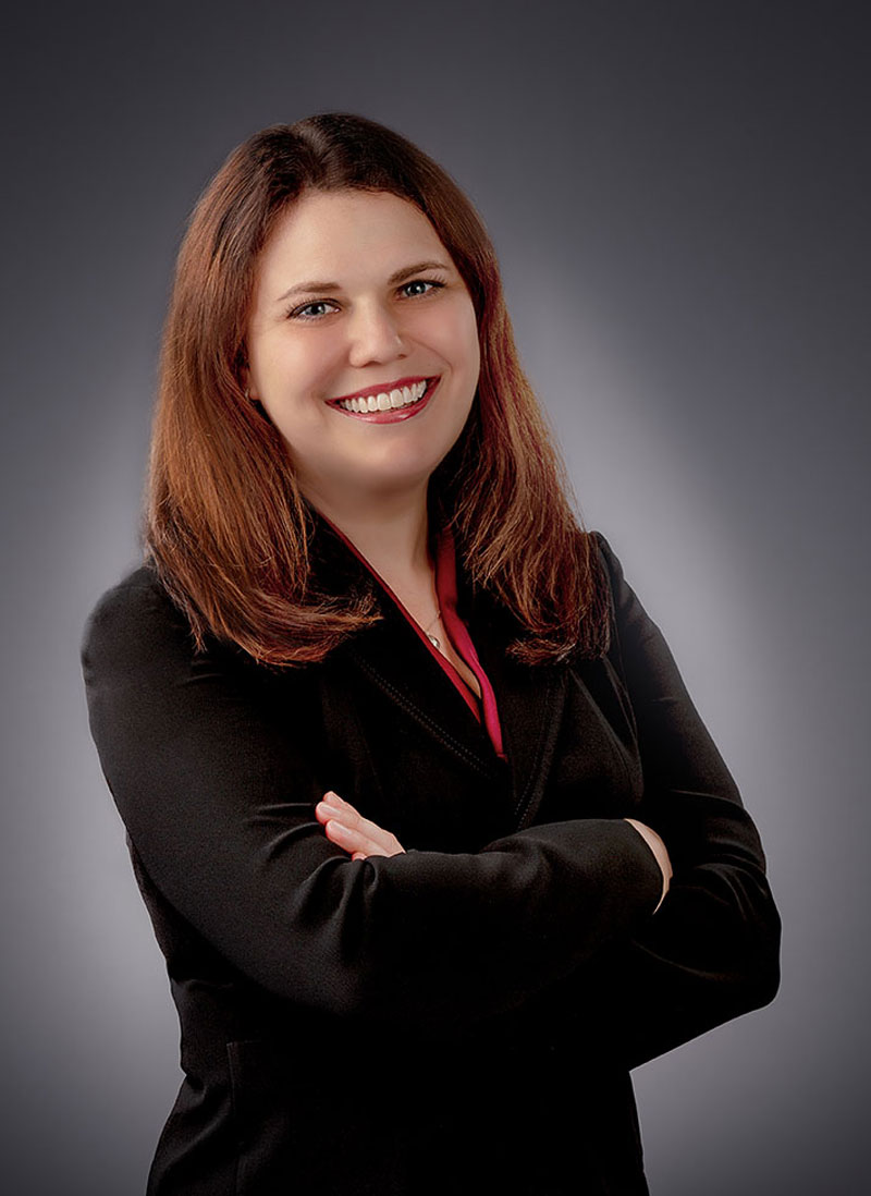Karen I. Gold - Associate Attorney