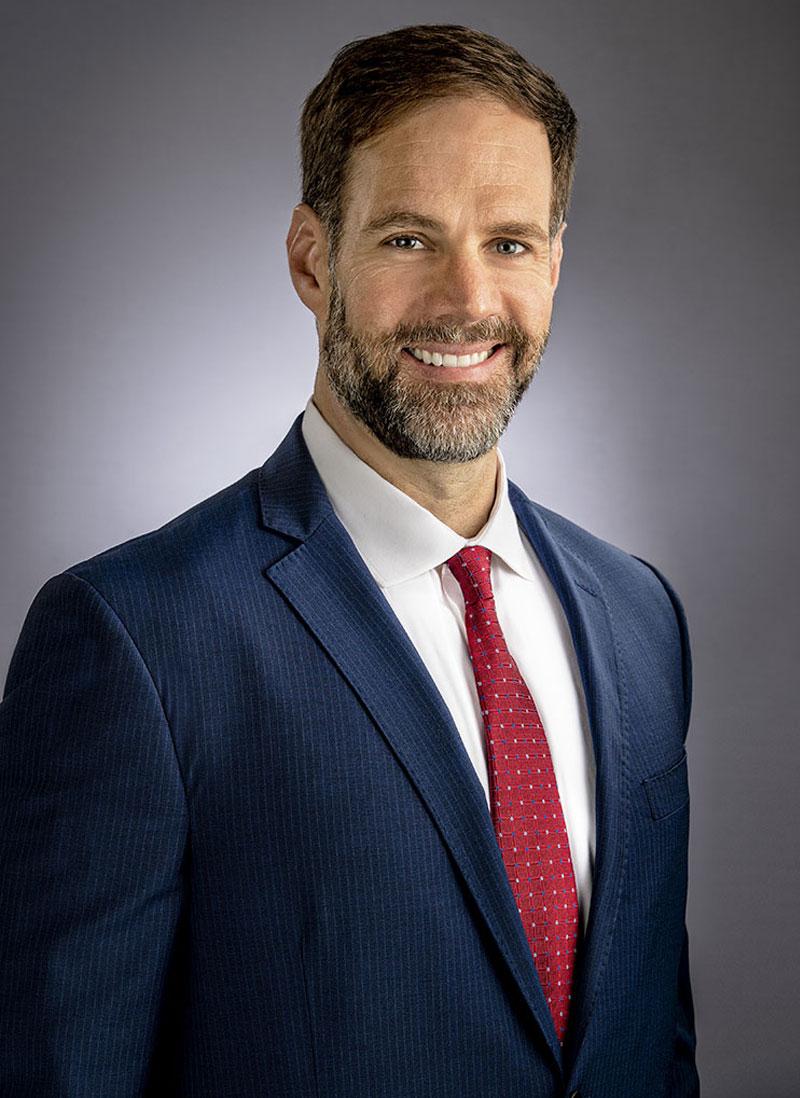 Bradley R. Fagnani - Associate Attorney